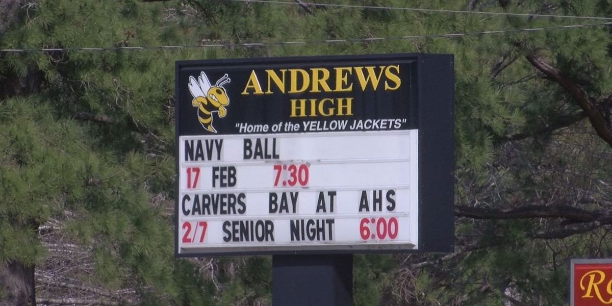 No threat to Andrews High School after investigation into social media post