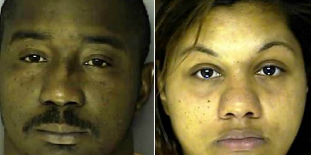 Wanted couple arrested, face additional charges