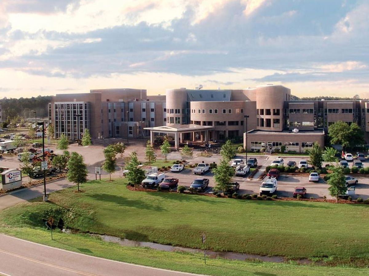 Conway Medical Center to temporarily stop elective surgeries