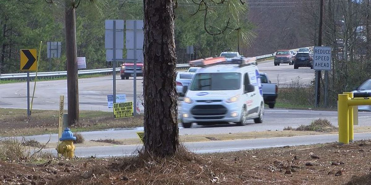 Two of NC's most dangerous roadways in Robeson County