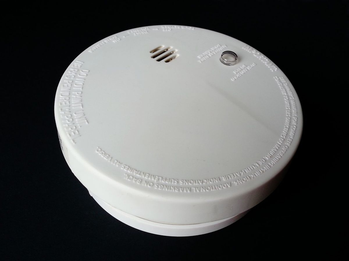 Georgetown Fire to offer free smoke detectors for city residents