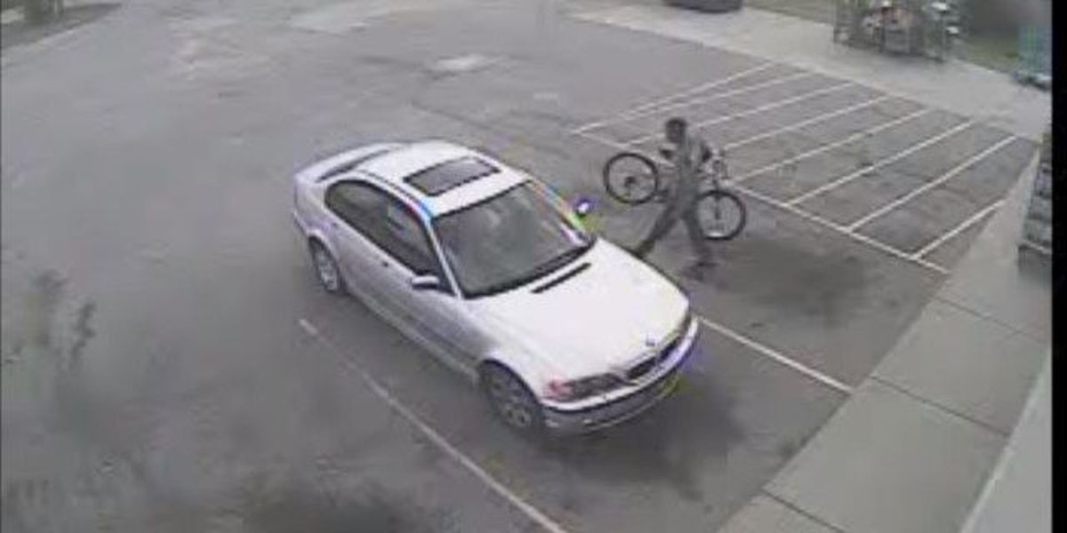 Florence Co. investigators arrest teenager in connection with bicycle theft