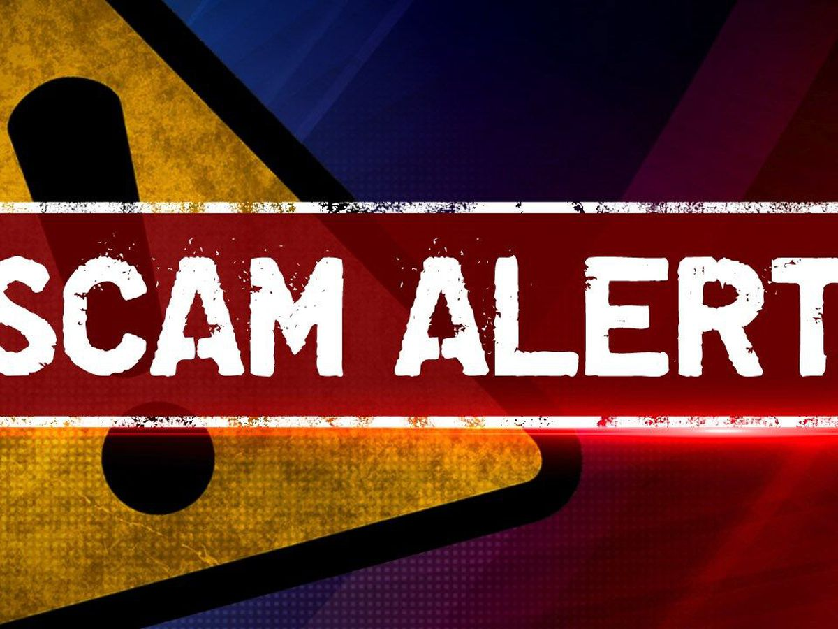 Scam alert: Conway Police Department number spoofed, caller trying to get money
