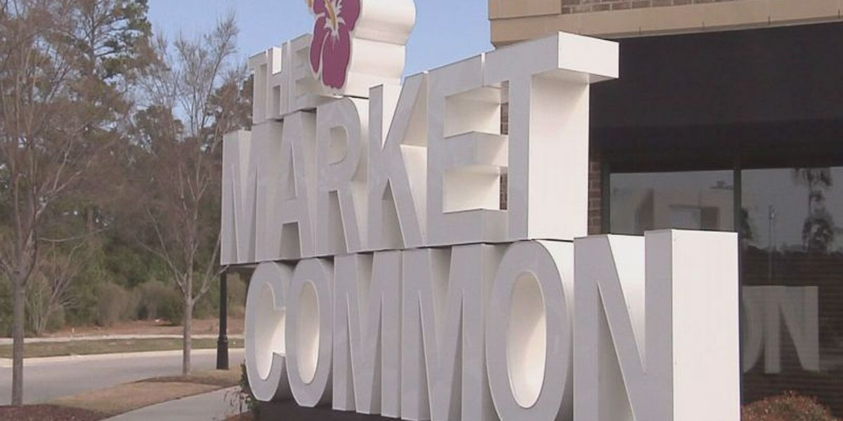 More changes could be coming to The Market Common