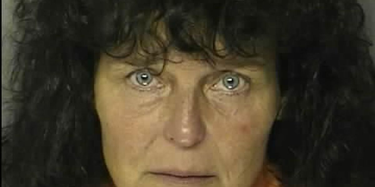 Myrtle Beach woman sentenced to 35 years in shooting death of husband