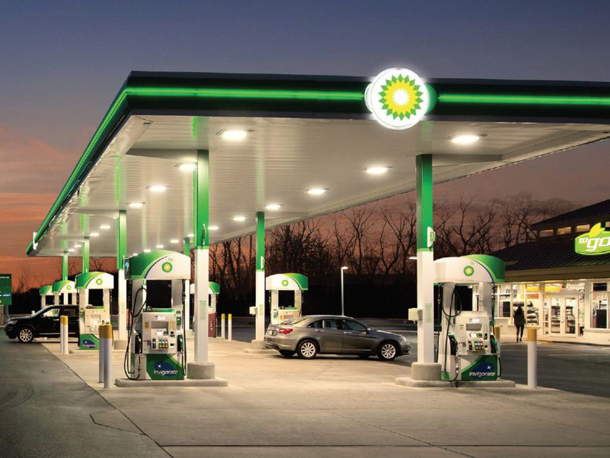 BP offering 50 cent a gallon discount to first responders, healthcare staff