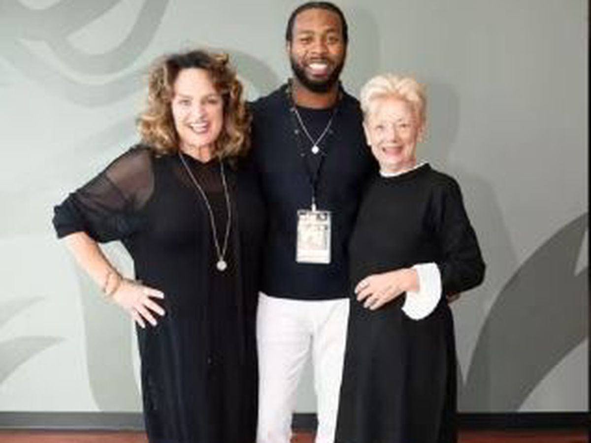 NFL's Josh Norman donates $1.5 million to CCU in honor of his favorite teachers