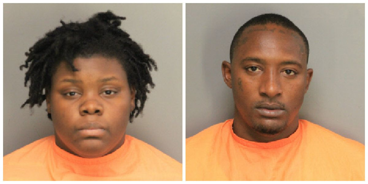 Pee Dee couple facing new charges after death of three-month-old in May