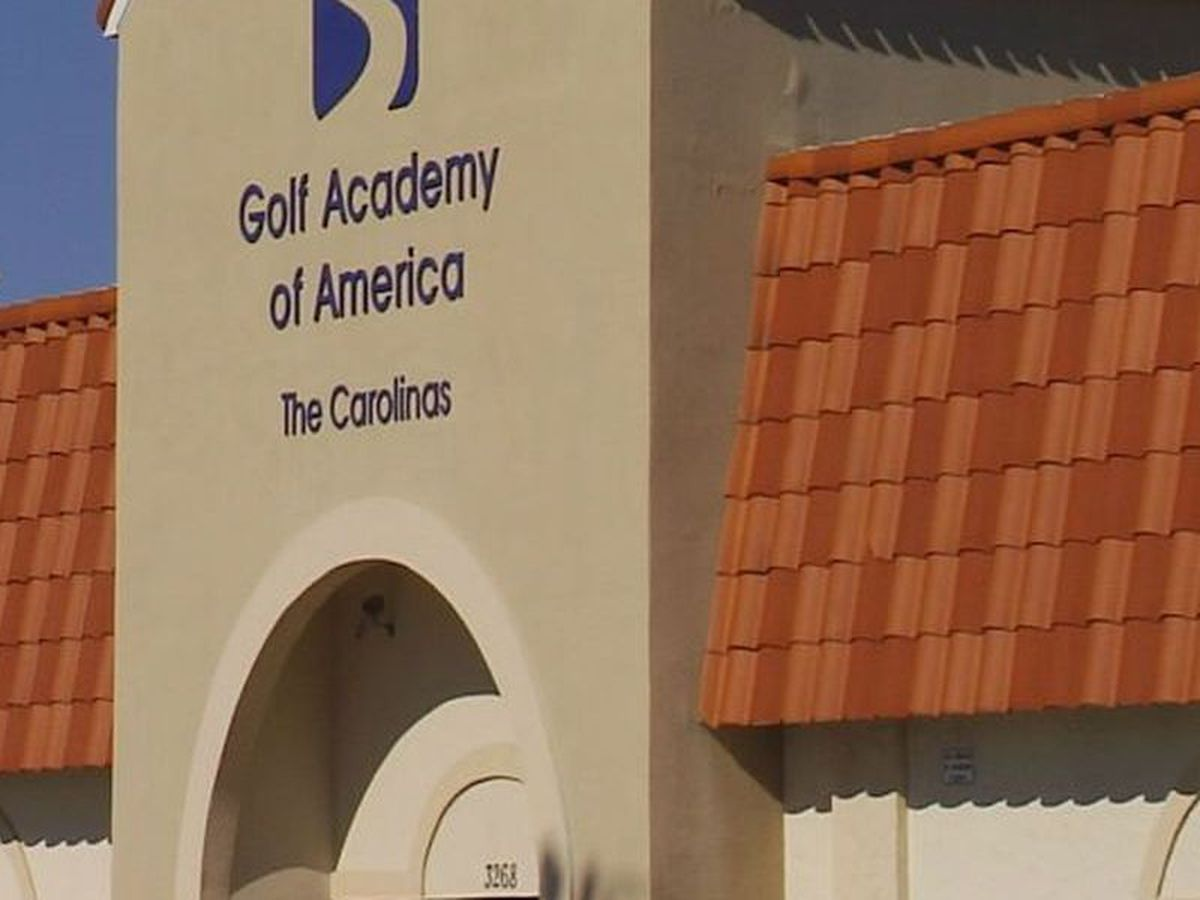 Myrtle Beach Golf Academy of America closing its doors