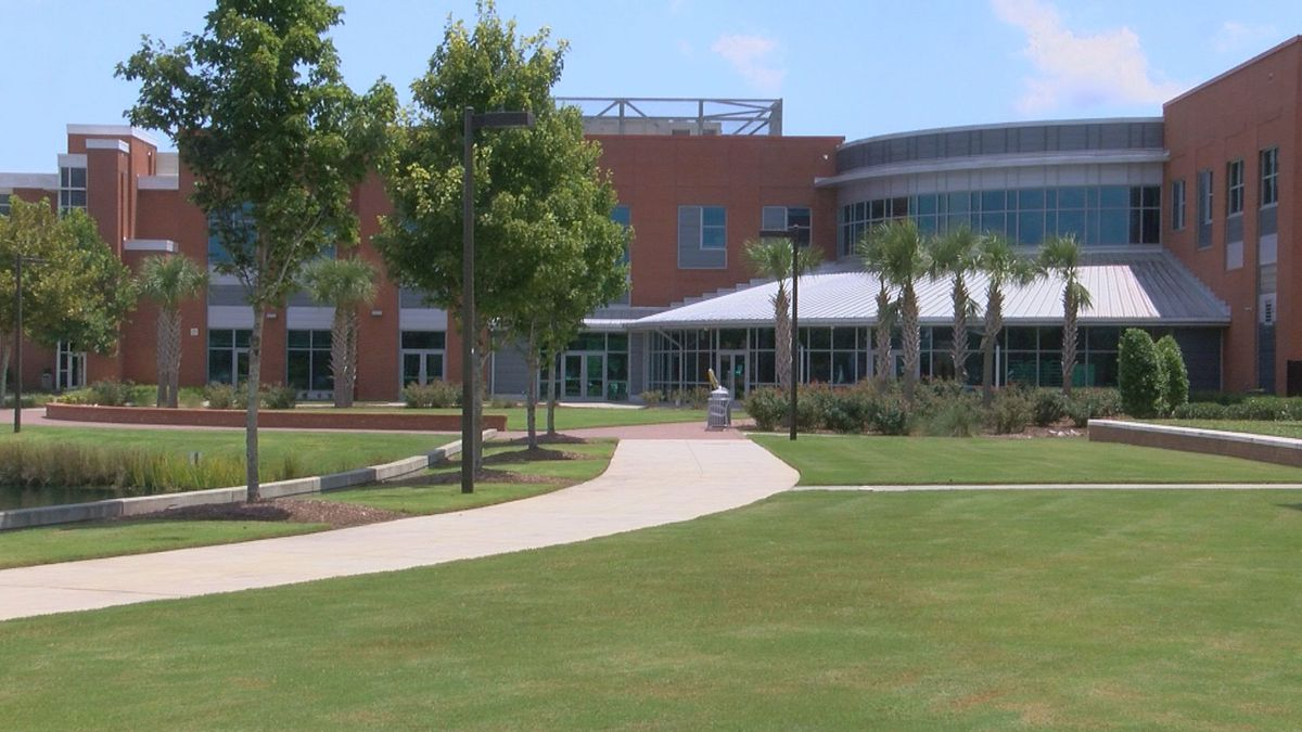 It's Your Money: Taxpayers contribute $4 million to local college