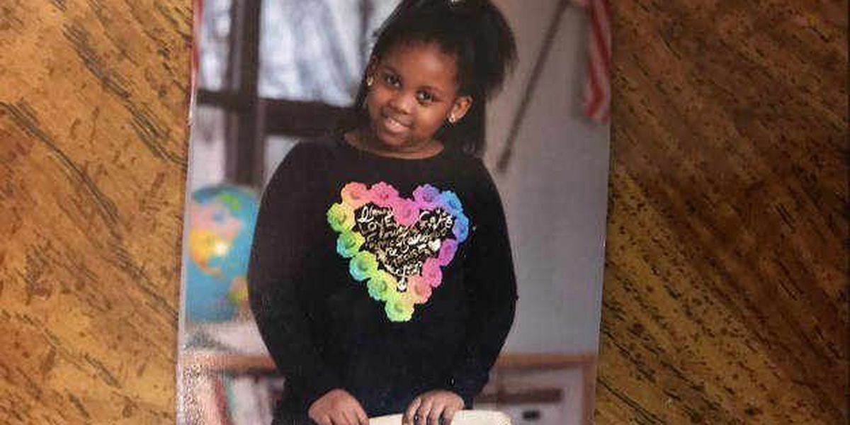 Police: Body found in McColl area is that of missing 8-year-old Bennettsville girl