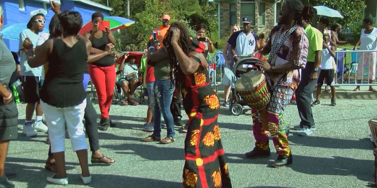 Event organizers looking forward to Second Annual Jazz Festival