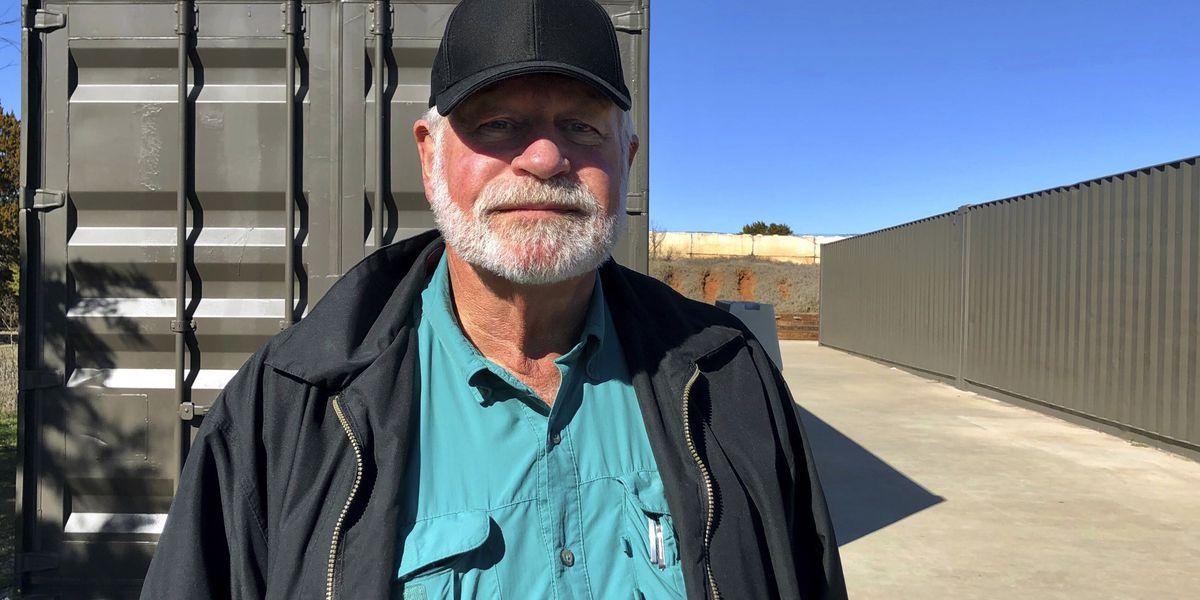 Texas grand jury: No action against man who killed church shooter