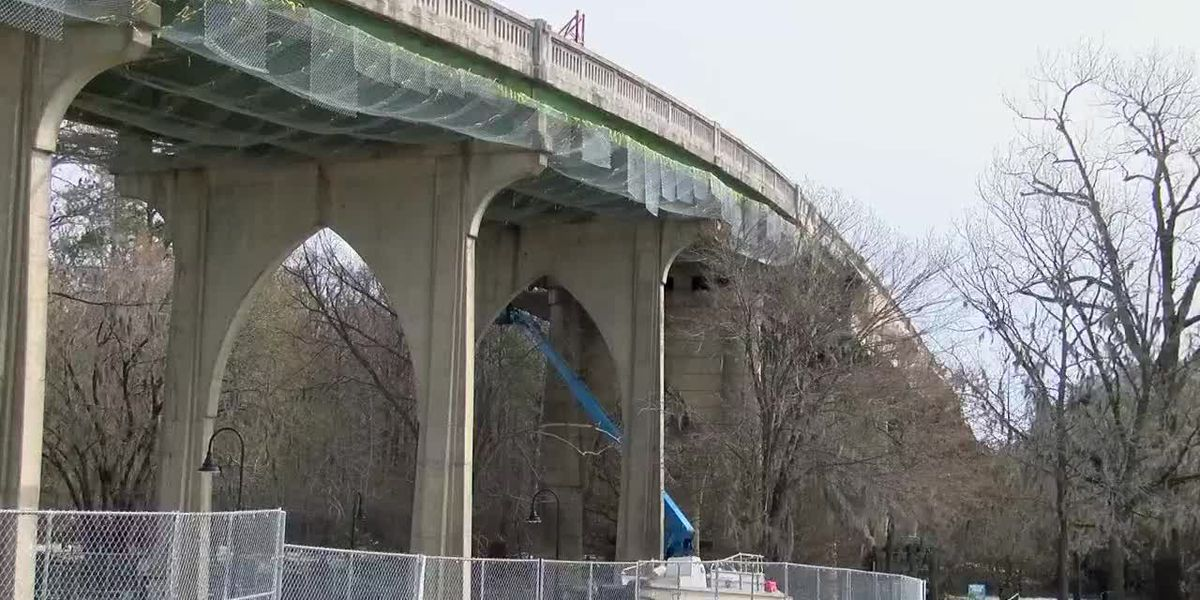 SCDOT set to give Conway City Council update on Main Street Bridge work