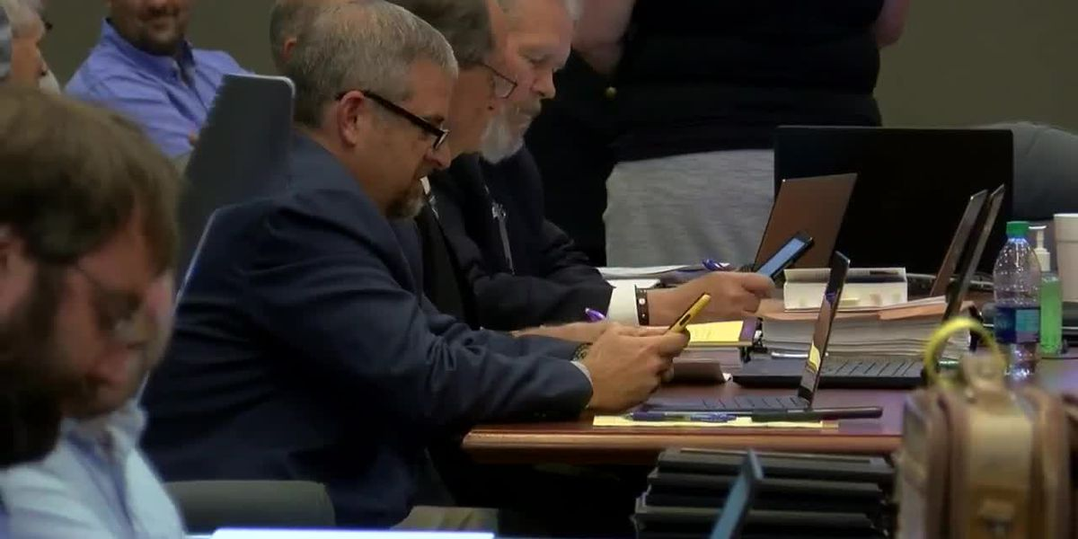 Horry County Council votes to cut ties with administrator