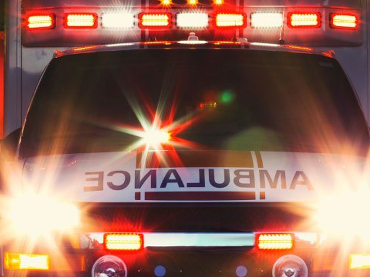 Victim identified in early-morning Friday crash in Florence County