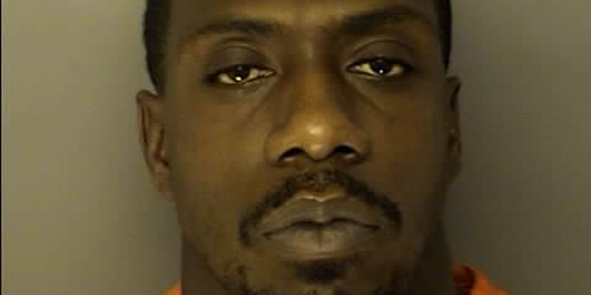 Police: Man arrested on sex trafficking charges in Myrtle Beach