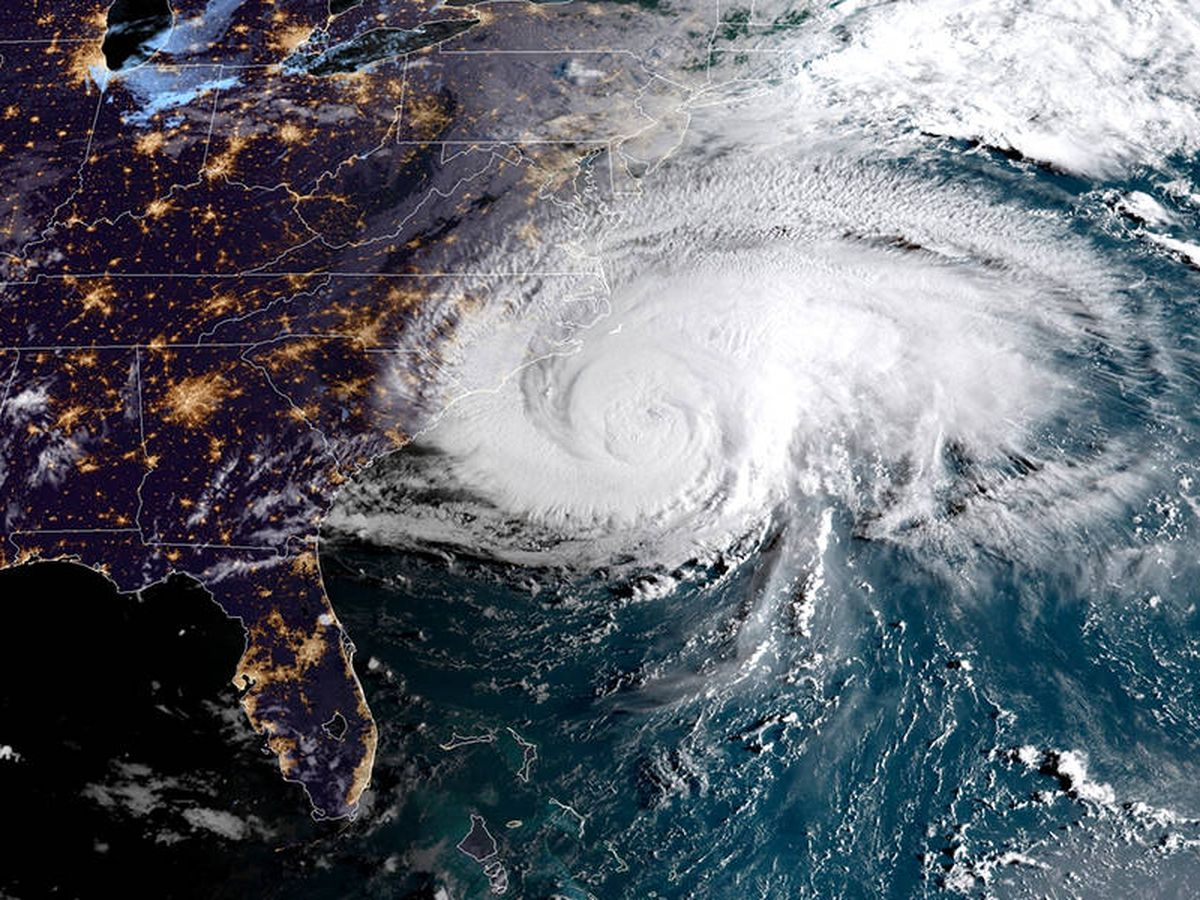 Saturday marks one year anniversary of Hurricane Florence