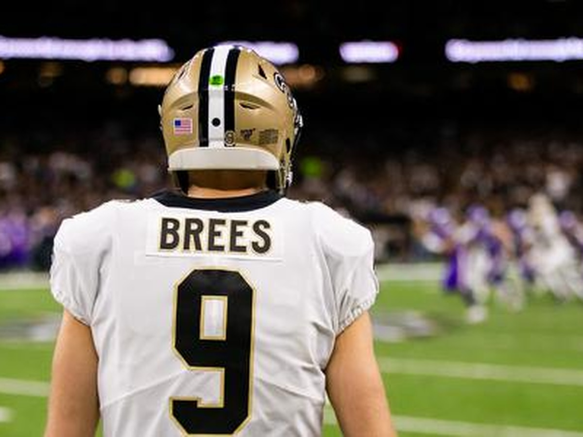 Drew Brees takes to social media to apologize for comments on protests