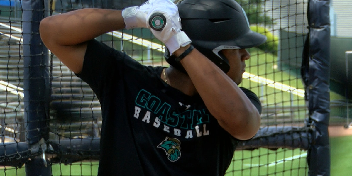 CCU warms up in Atlanta ahead of regional match-up against battle-tested Auburn