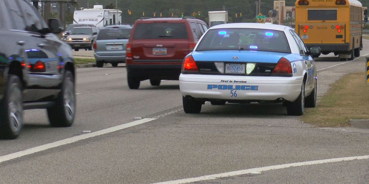 MOVE OVER: Low number of traffic tickets issued reveal challenges in Move Over Law