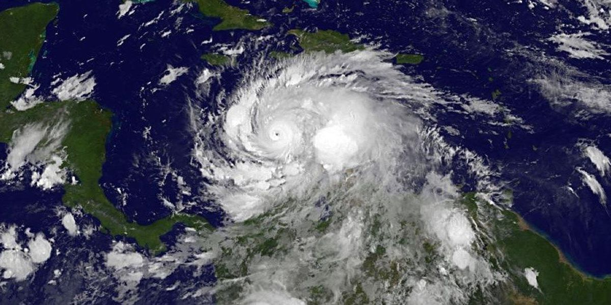 Hurricane Matthew spawns rise in births nine months after storm