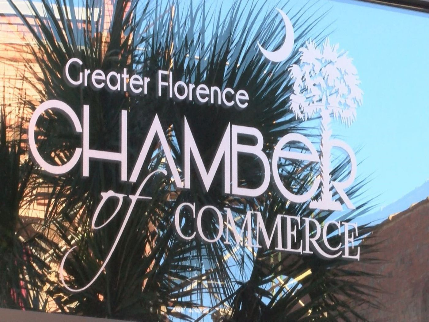Florence Chamber Building