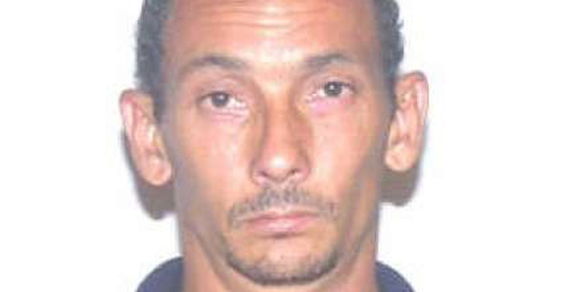 Authorities seeking 44-year-old man missing since January 8