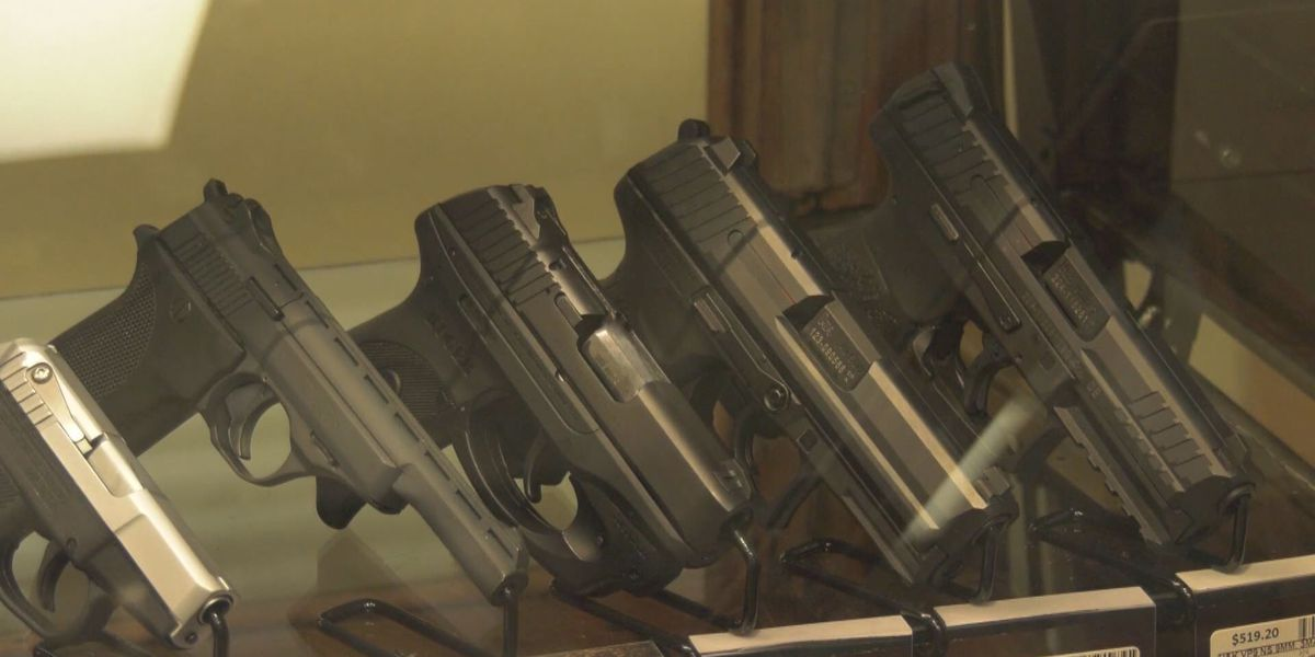 States eye allowing concealed carry of guns without a permit
