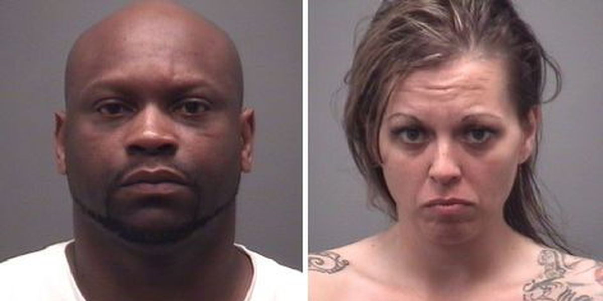 Possible N.C. human trafficking case has ties to Robeson County
