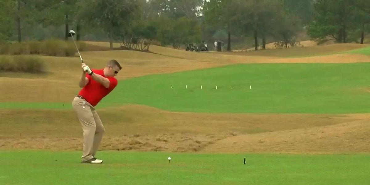 Golf tournament honors Grand Strand veterans