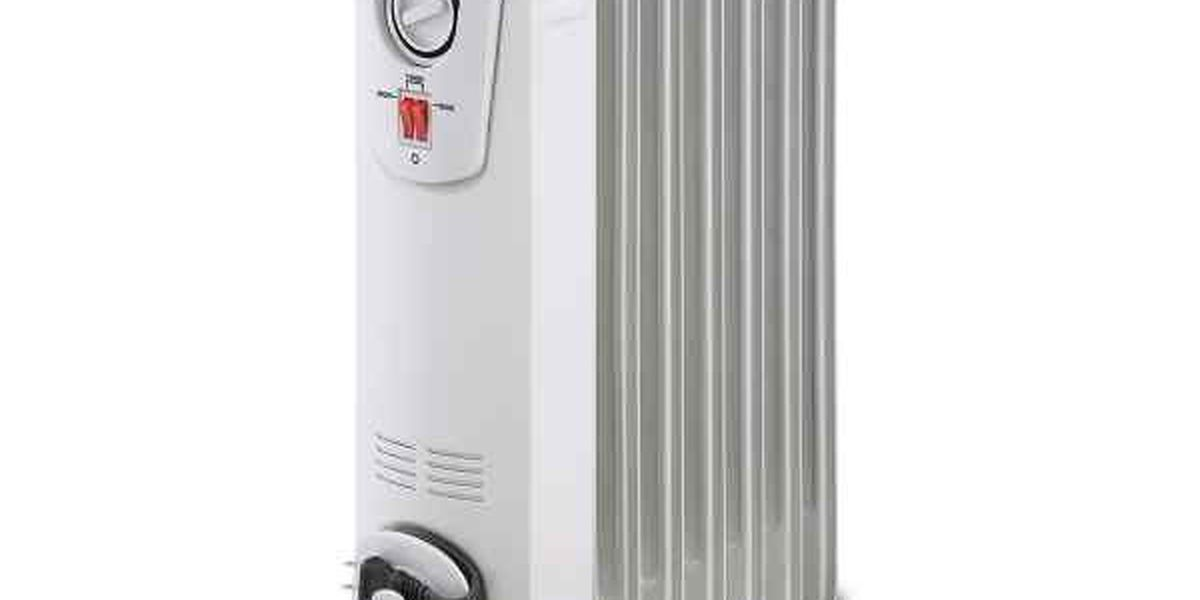 Sunbeam recalls Holmes oil-filled heaters due to scald hazard