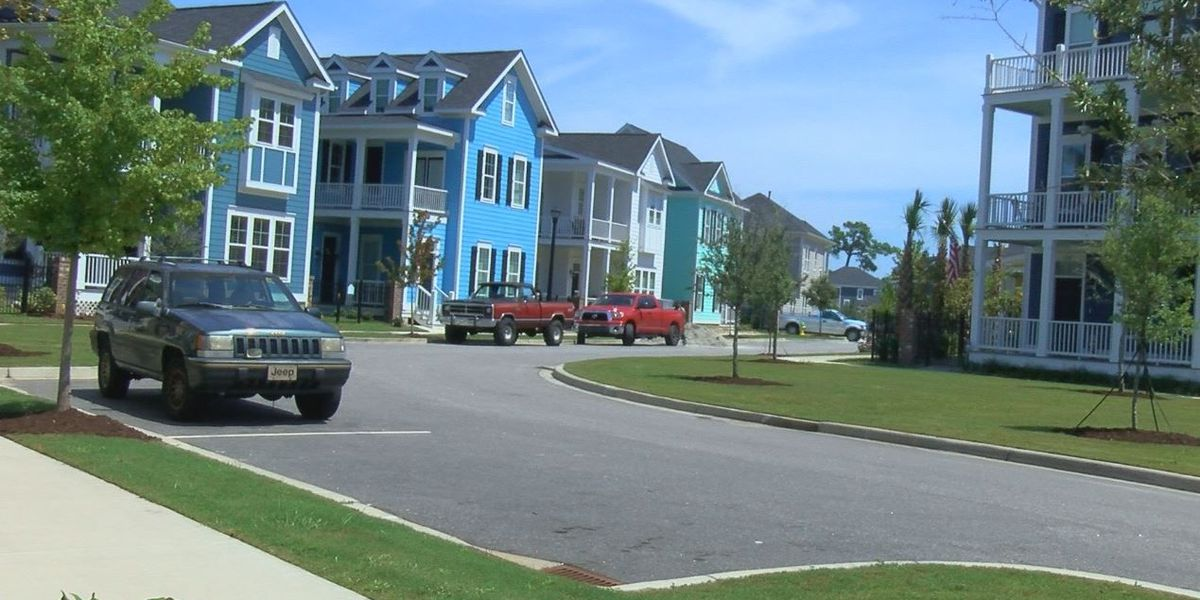 WMBF Investigates: Residents concerned that short-term rentals lead to 'fraternity central'
