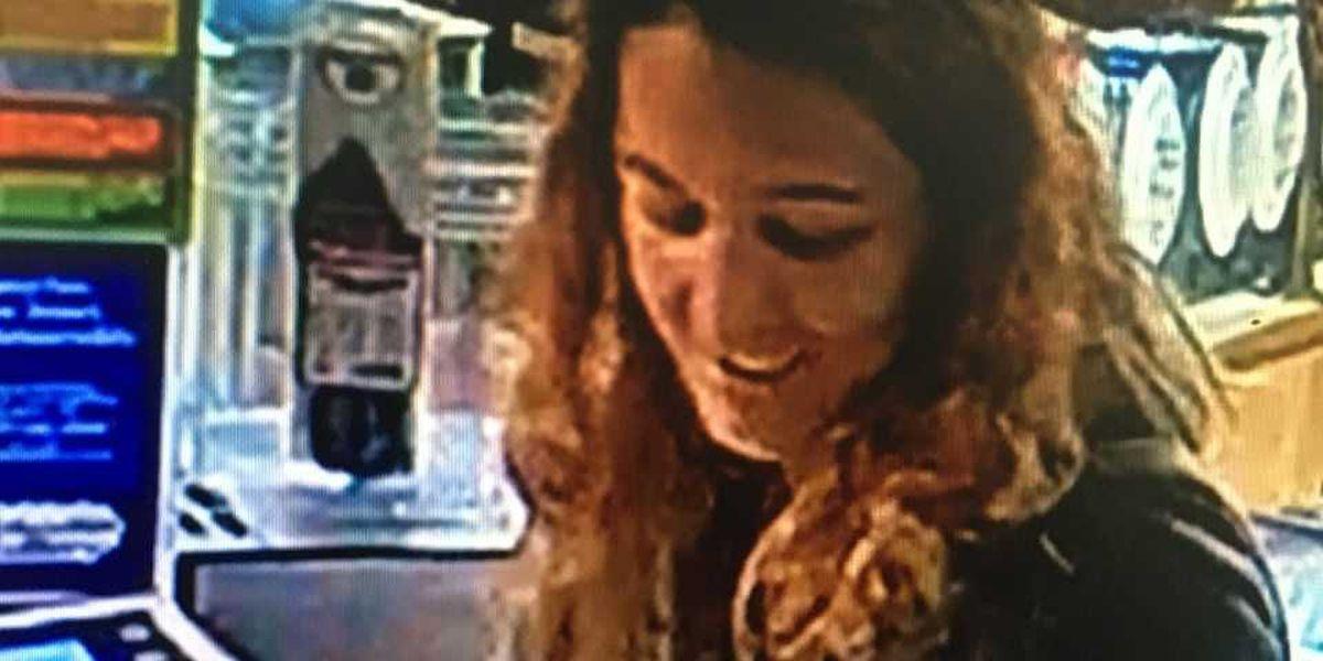 Georgetown deputies seeking suspect in convenience store armed robbery