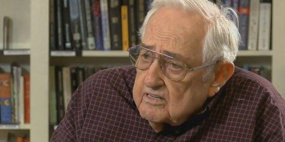 Embrace A Veteran: Korean War veteran recalls helping thousands at sea