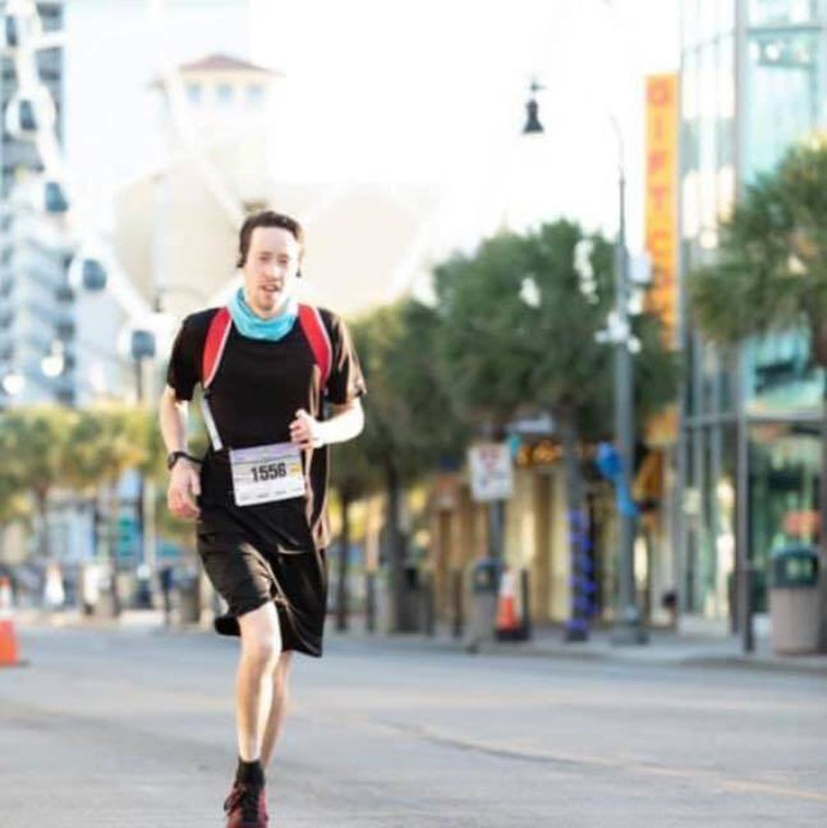 North Myrtle Beach race designated as remembrance for runner Corey Morrison