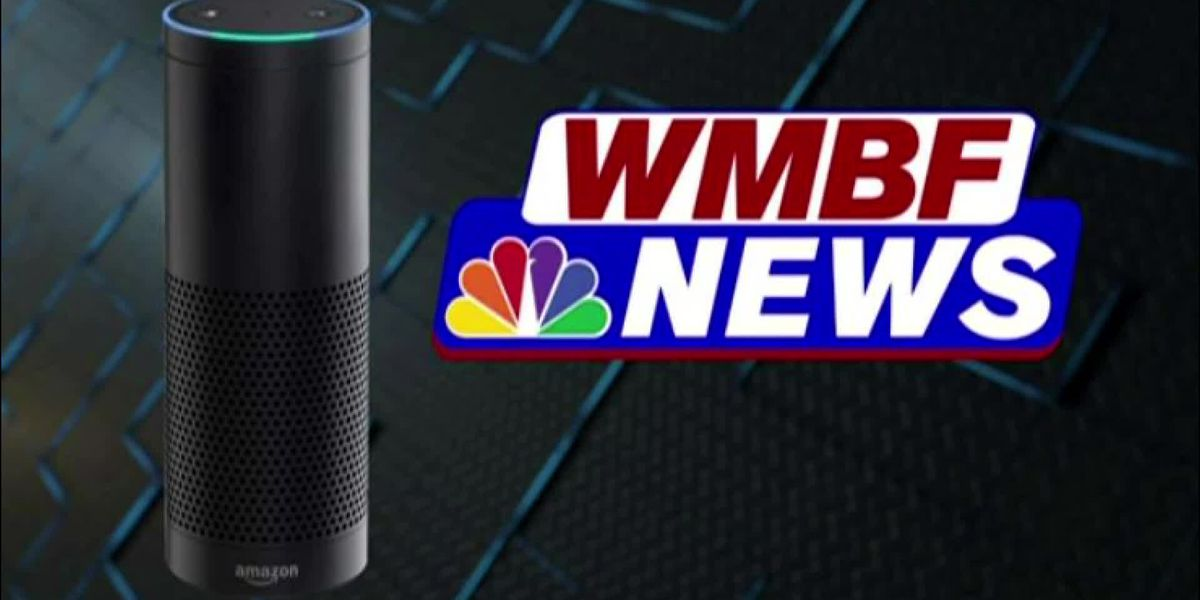 Tuesday Jan. 15 PM Alexa Briefing WMBF