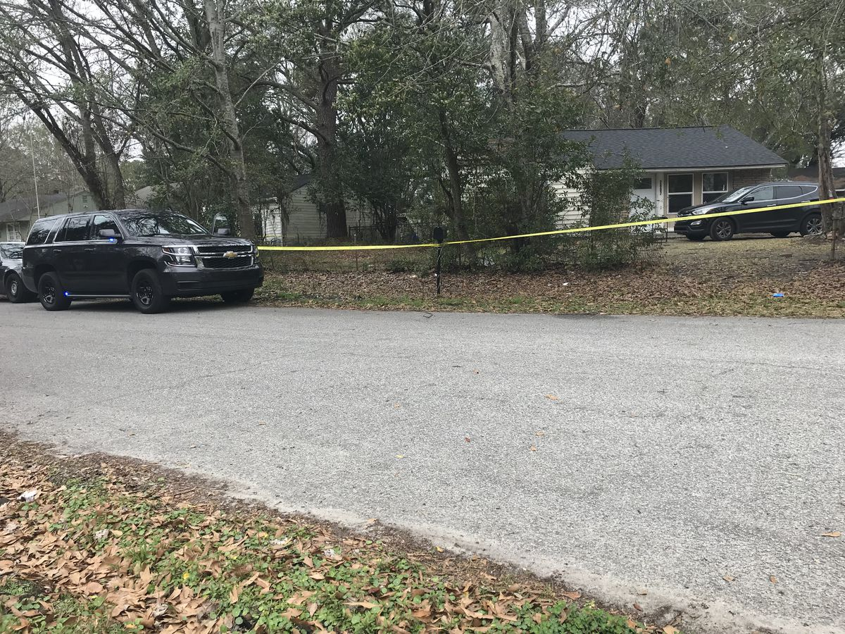 Police: 1-year-old shot by 6-year-old brother in North Charleston
