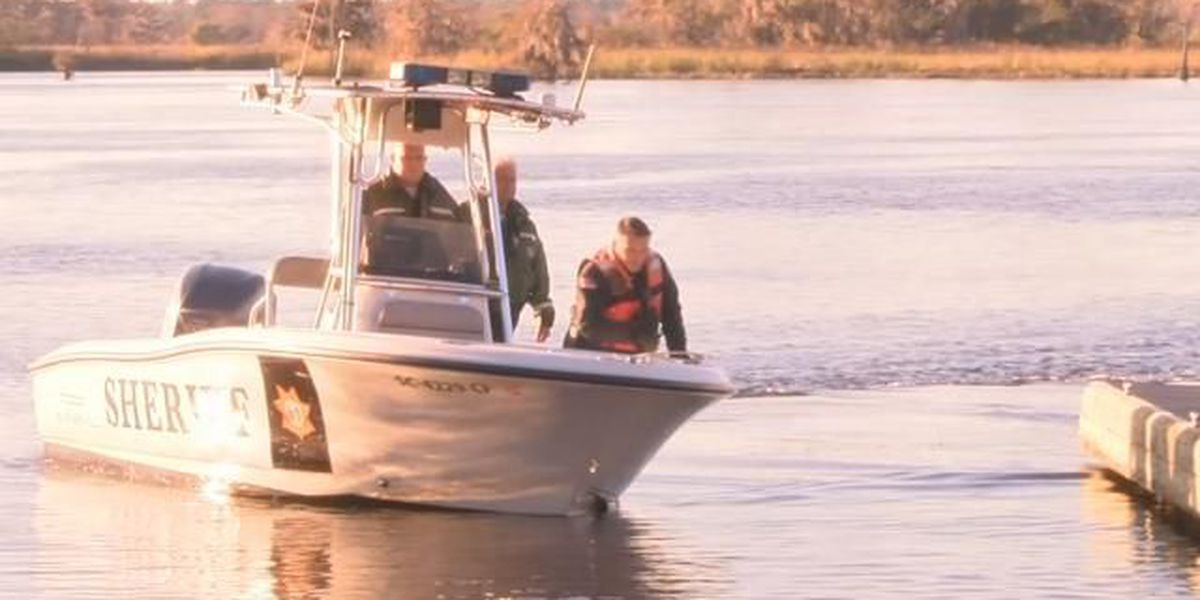 Officials identify missing dock worker who fell into Waccamaw River Nov. 23
