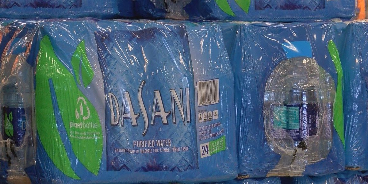 Local business gets critical items to hurricane victims in Puerto Rico