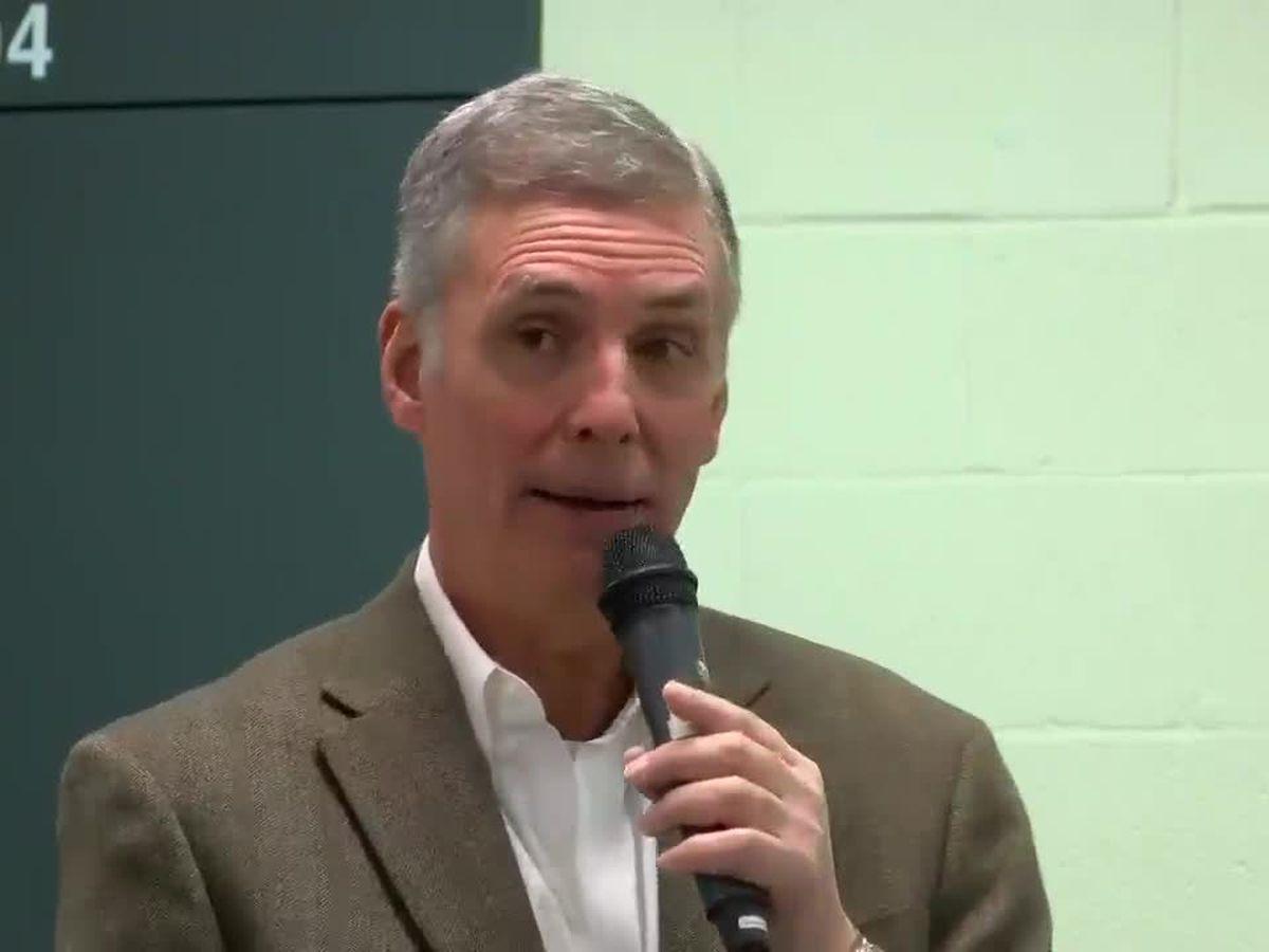 Rep. Tom Rice releases statement on coronavirus