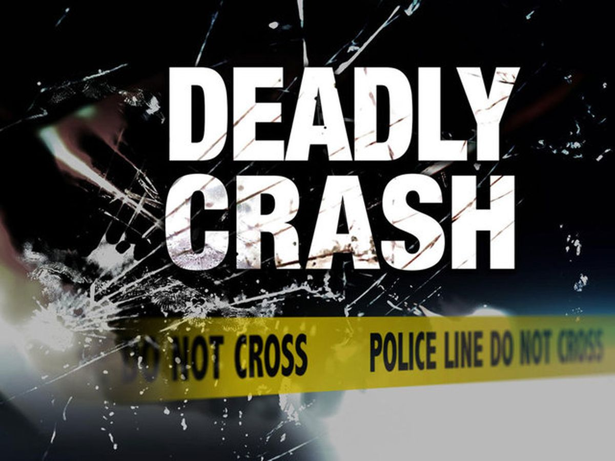 Troopers respond to deadly crash in Darlington County