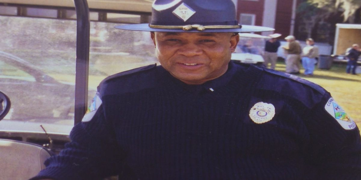 Family, friends remember retired Conway police lieutenant who was killed