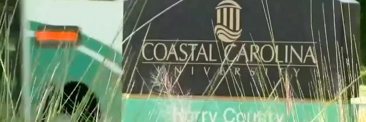 President: CCU will welcome students back to campus in the fall