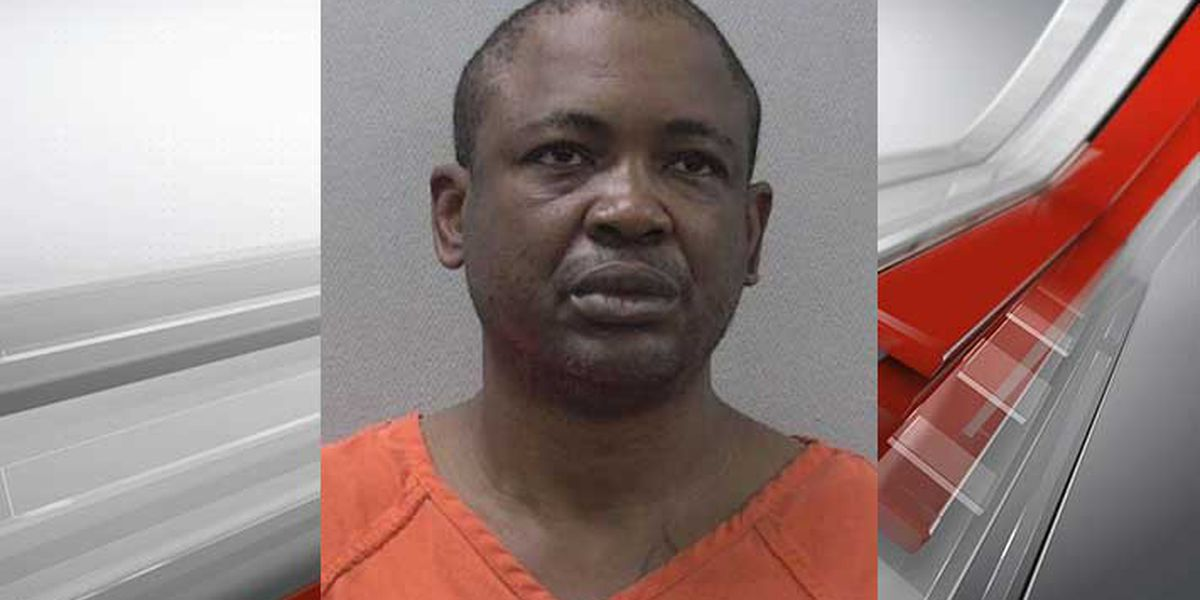 Blythewood man accused of human trafficking multiple victims over 3 years