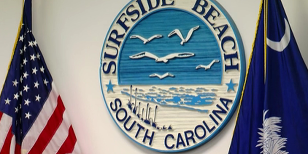 Surfside Beach leaders fire most of the town's planning commission