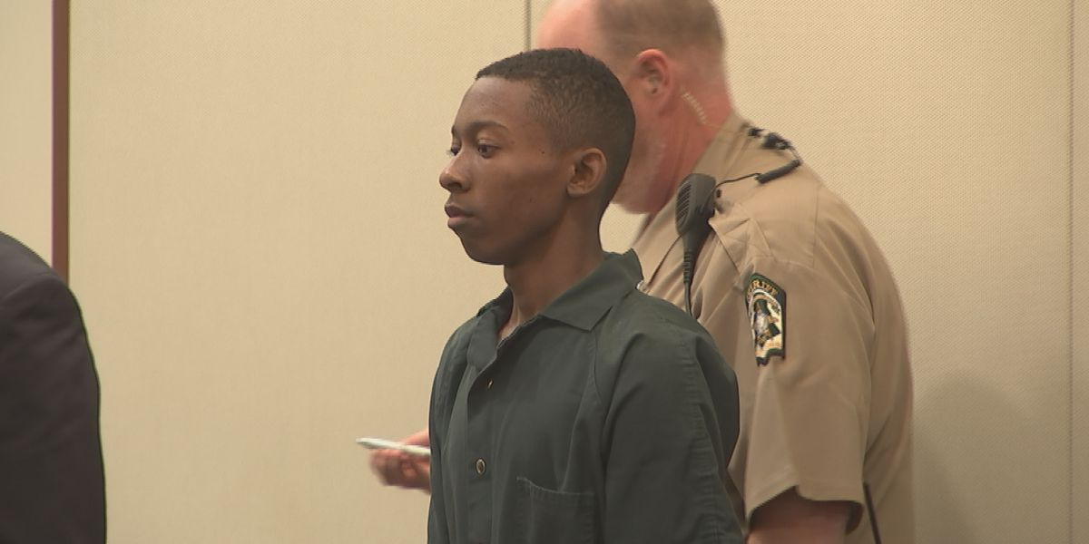 Butler HS student pleads guilty to voluntary manslaughter for fatal school shooting