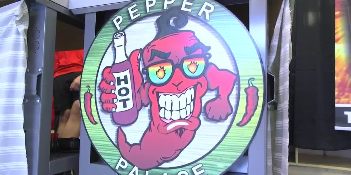 Pepper Palace has a new store in North Myrtle Beach