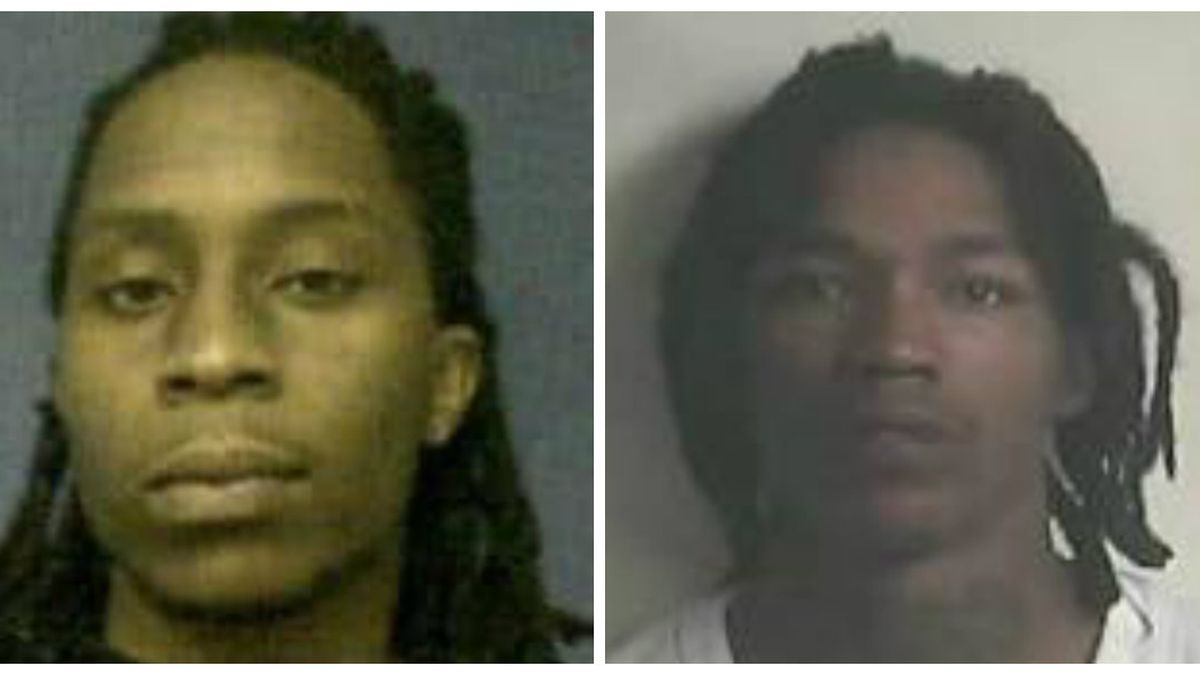 Two arrested, charged in deadly Scotland County shooting