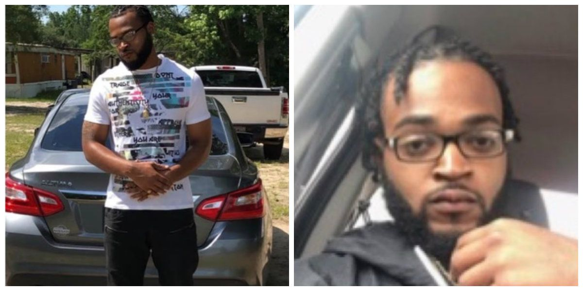Horry police search for missing man last seen on Fourth of July